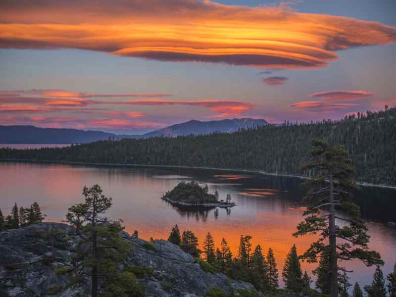 Top paddling destinations in the USA