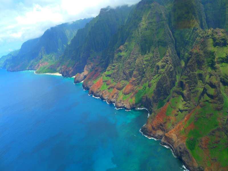 Blue Ocean Kayaking and Sea Kayaking